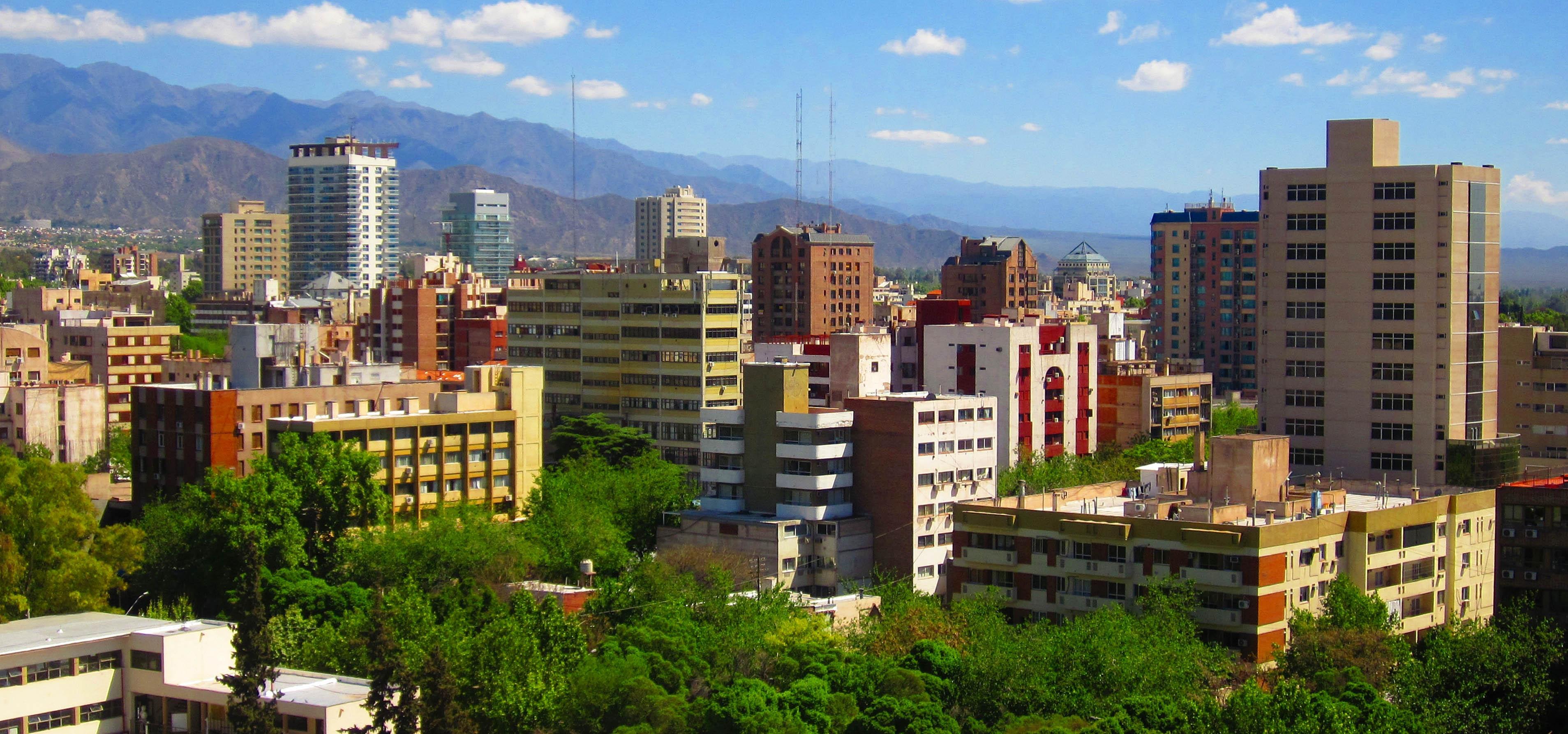 مندوزای آرژانتین