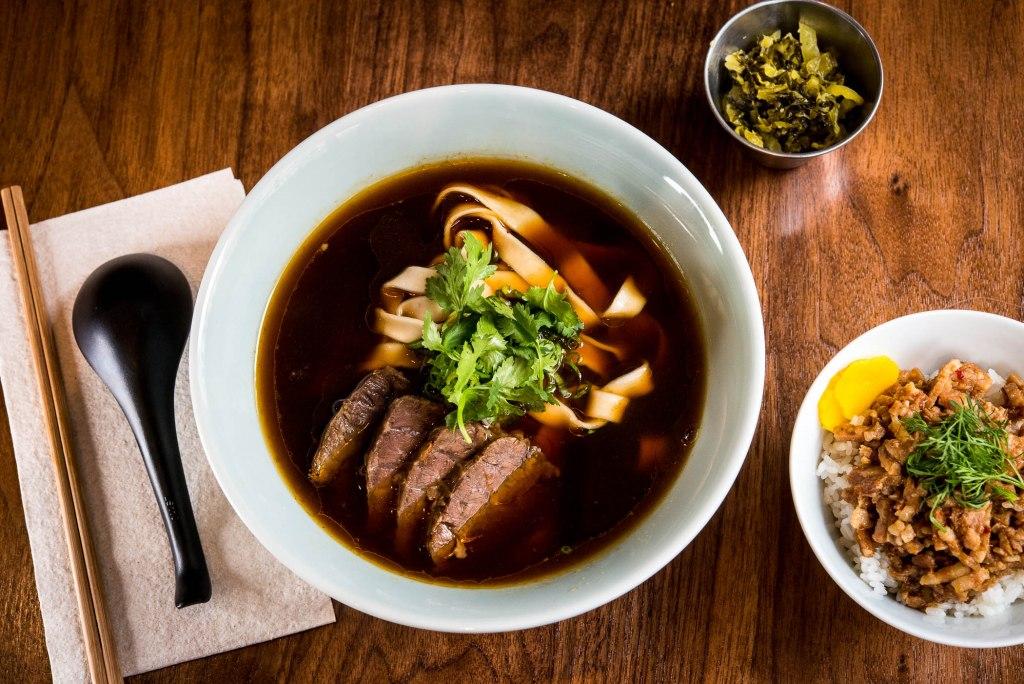 با 10 غذای خوشمزه تایوانی آشنا شوید!