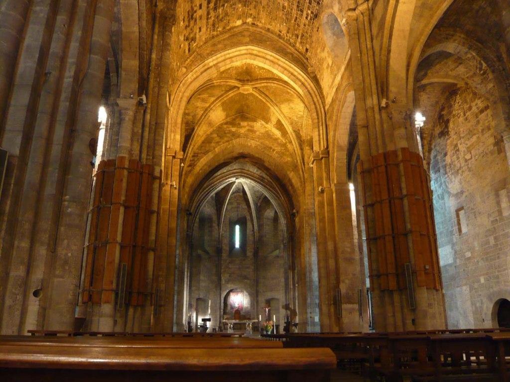 کلیسای سنت ویکتور | Abbey Saint Victor