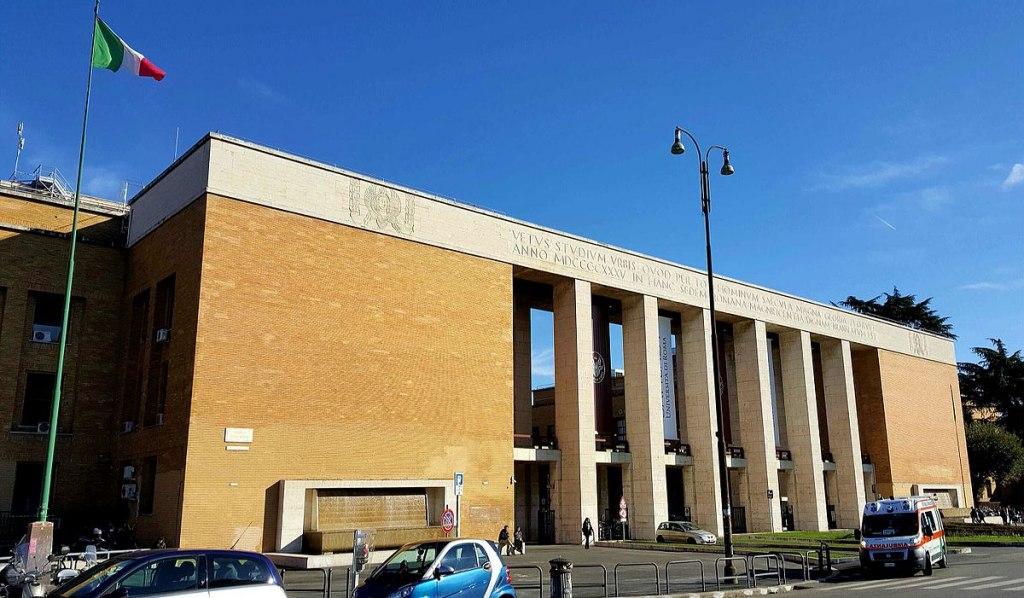 دانشگاه ساپینزا رم | Sapienza University of Roma