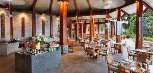 رستورانهای لوکس تایلند