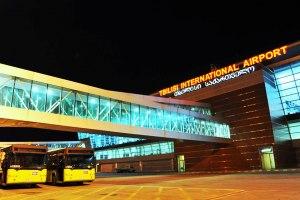 فرودگاه بینالمللی تفلیس