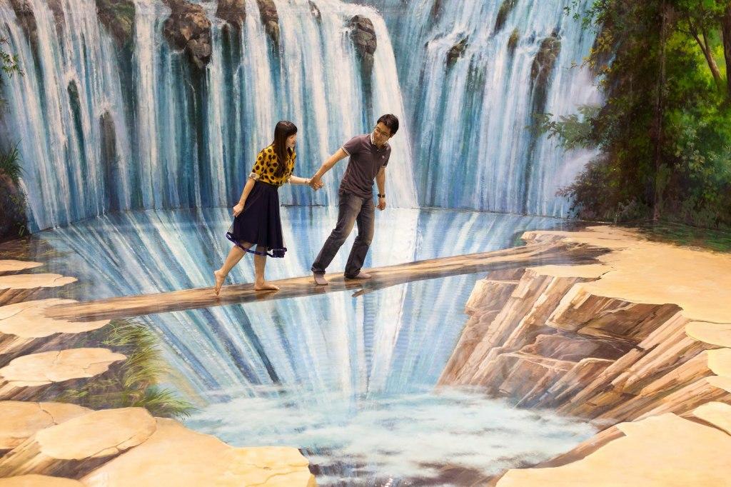 گالری هنر در بهشت پاتایا چیست؟