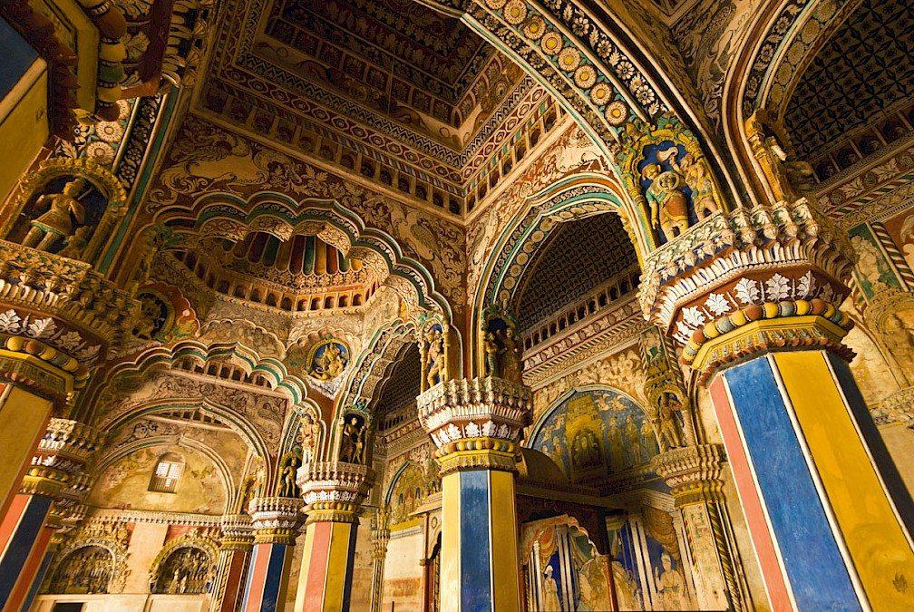 با برخی از بناهای تاریخی هند آشنا شوید!