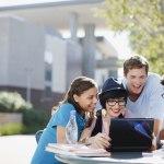 با 2 دانشگاه اصلی در شهر پرت استرالیا آشنا شوید!