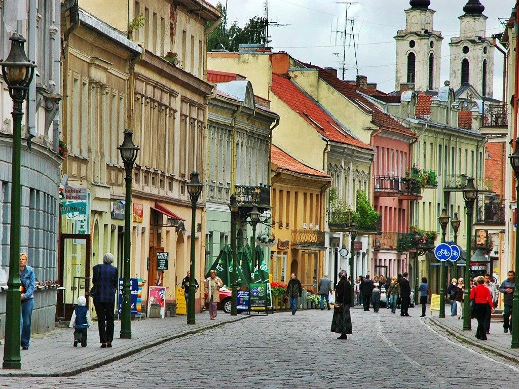فرهنگ شهر لینتس اتریش