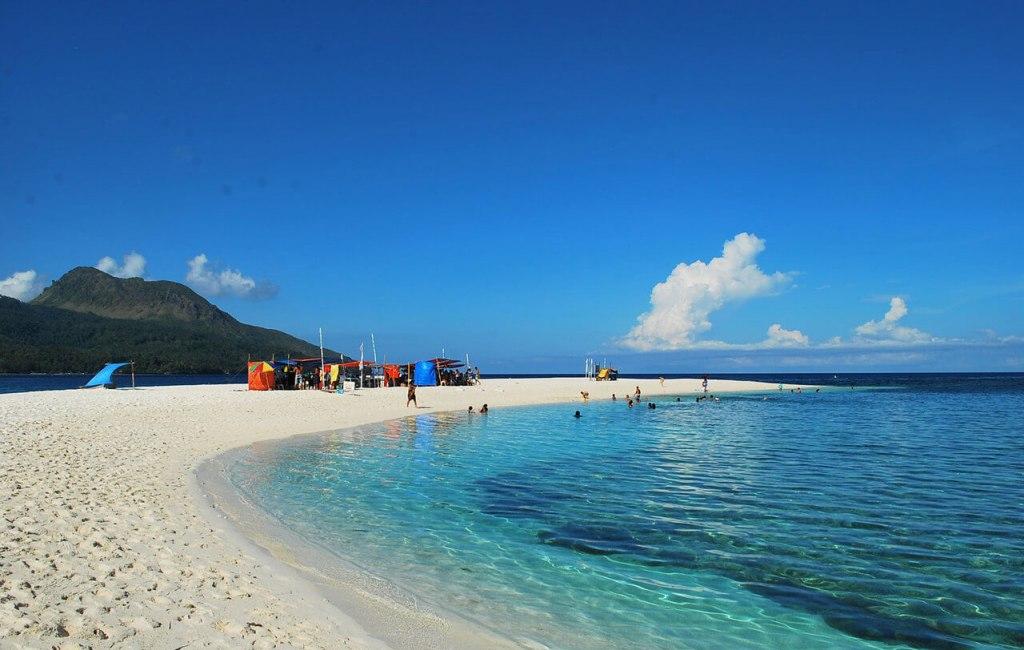 جزیره کامیگوین، کامیگوین
