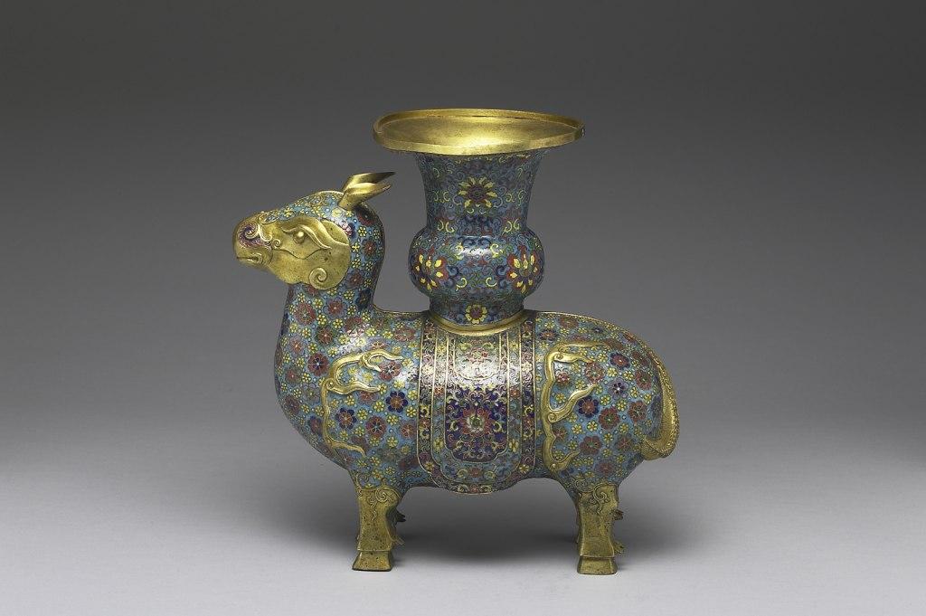 آثار باستانی ایران در کدام موزه های جهان هستند؟