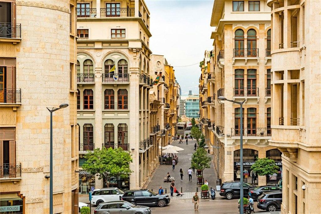 جاذبه های گردشگری لبنان با زیبایی خارق العاده