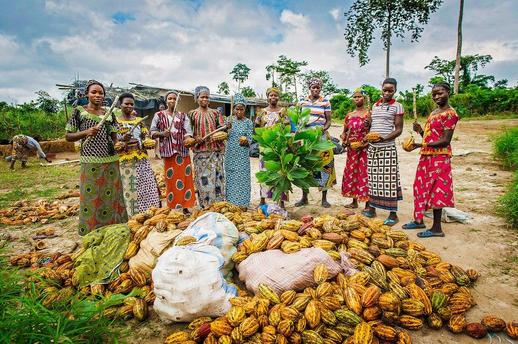 سوغات ساحل عاج