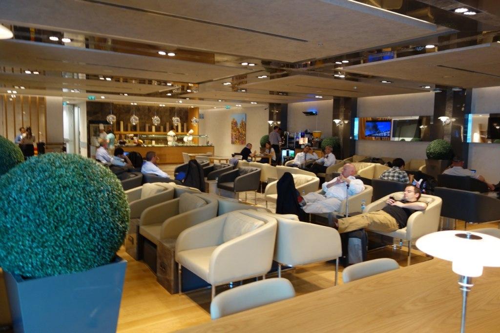 هتل در فرودگاه آتاتورک