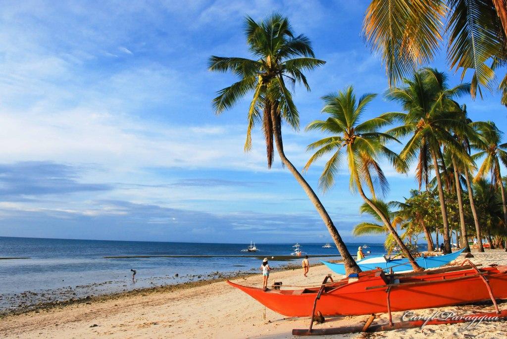 جزیره Malapascua، سبو