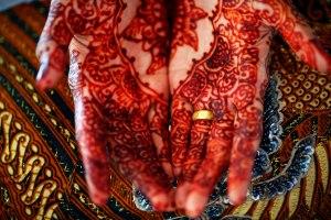 عجیب ترین مراسم های ازدواج