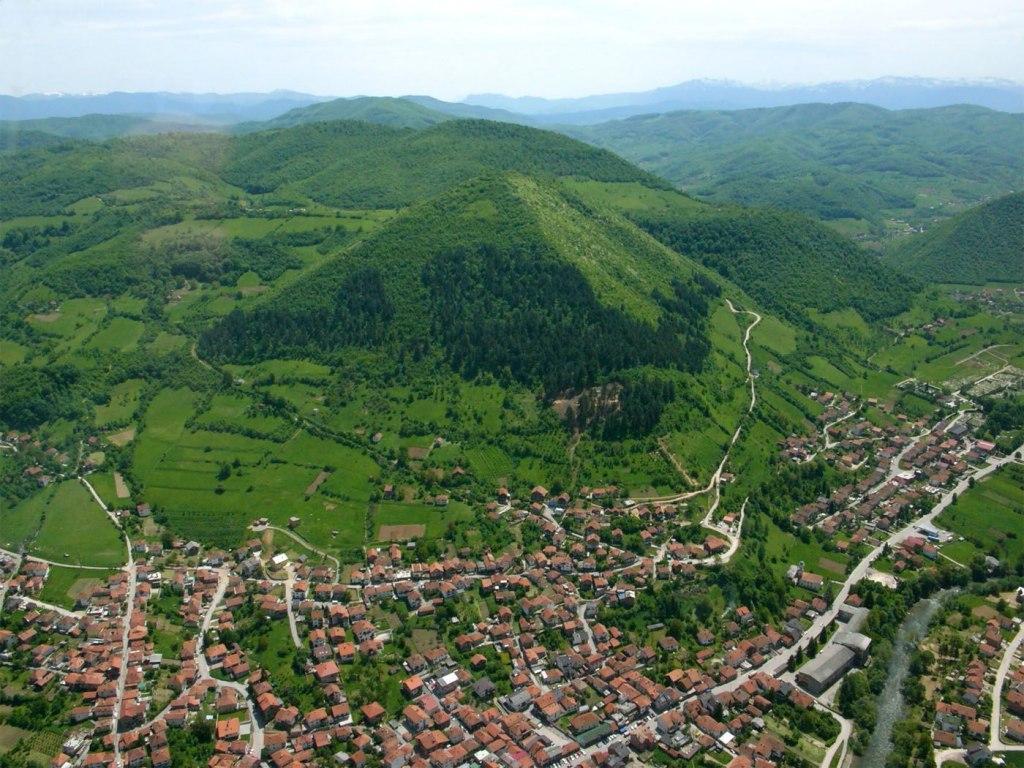 تپه شهر ویسوکو
