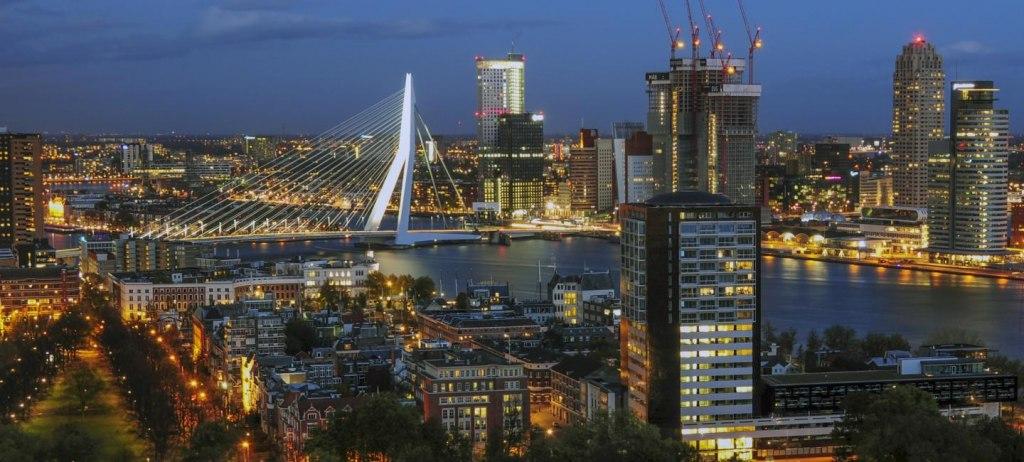 کشور هلند و رعایت حقوق بشر