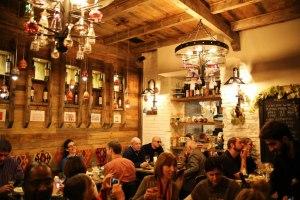 غذاهایی فوق العاده در بهترین رستوران های تفلیس