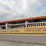 فرودگاه بین المللی پاتایا در کشور زیبای تایلند