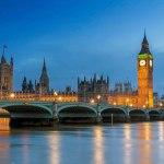 راهنمای سفر به شهر توریستی لندن