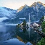 اتریش، سرزمین دانوب آبی