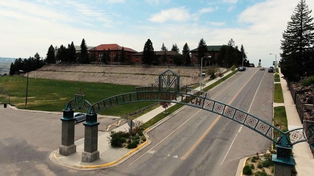 دانشگاه فنی مونتانا | Montana Tech of the University
