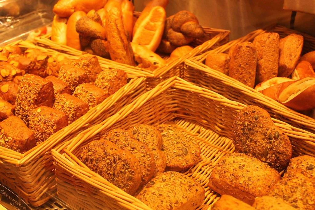 خورد و خوراک در شهر گراتس
