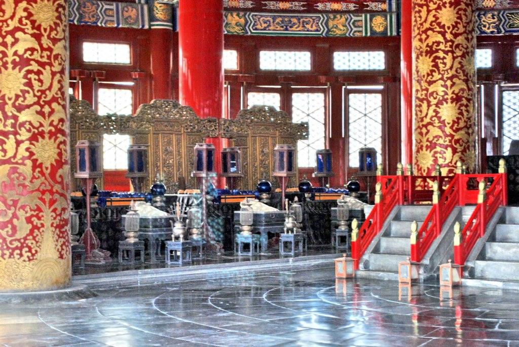 معبد یهشت پکن