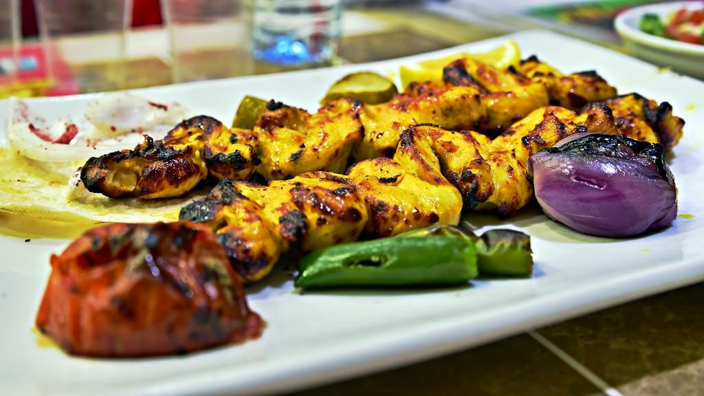 رستوران برادران افغان | Afghan Brothers Restaurant