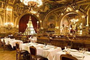 لوکس ترین رستورانهای پاریس