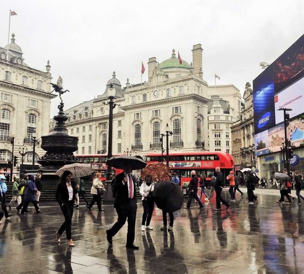 چرا باید به شهر لندن سفرکنیم؟