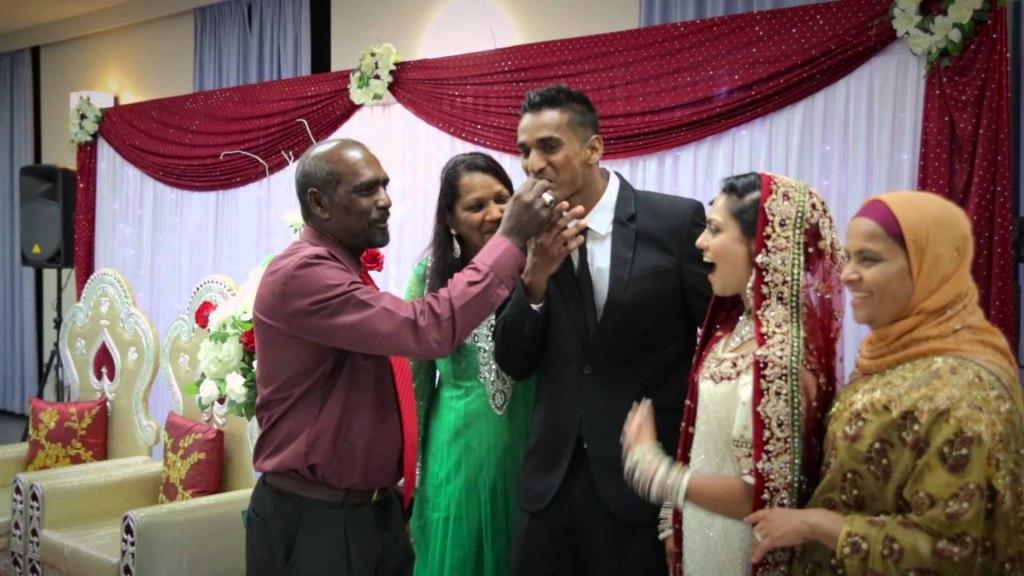 سنت ازدواج در فیجی | هدیه غیر معمول