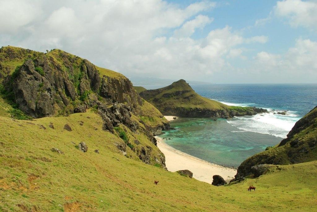 جزایر باتنس