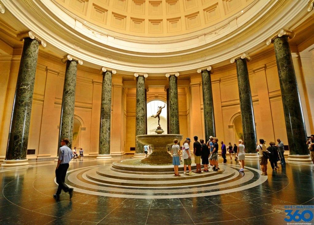 ساعت بازگشایی موزه و راههای دسترسی به آن