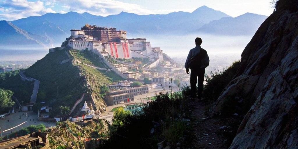 چگونه به تبت برویم