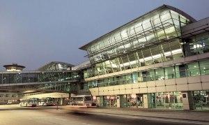 فرودگاه بین المللی آتاتورک