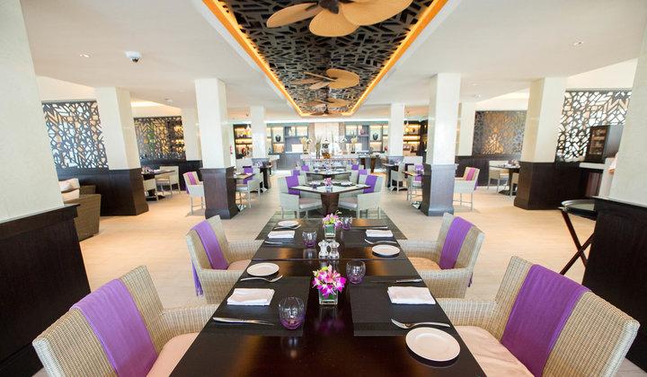 رستوران کیو | Q Lounge & Restaurant