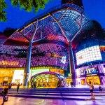 با ۴ مرکز خرید مشهور در سنگاپور آشنا شوید!