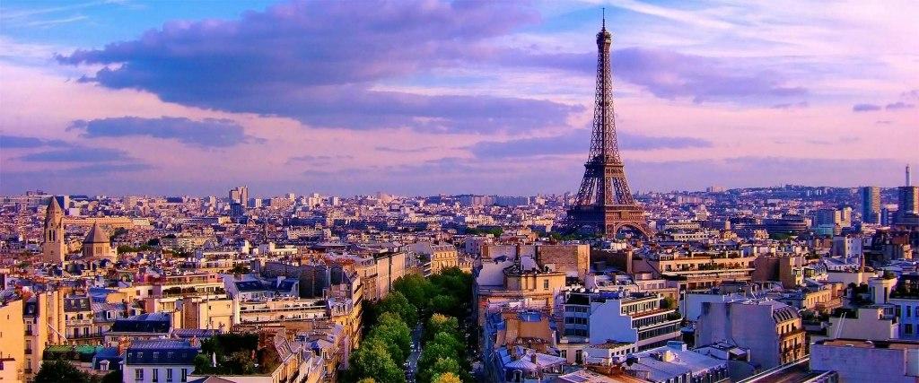 کشور فرانسه و رعایت حقوق بشر