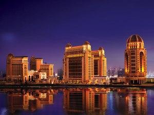 بهترین هتلهای قطر