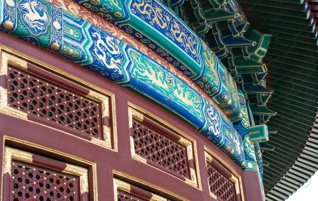 گردشگری در پکن