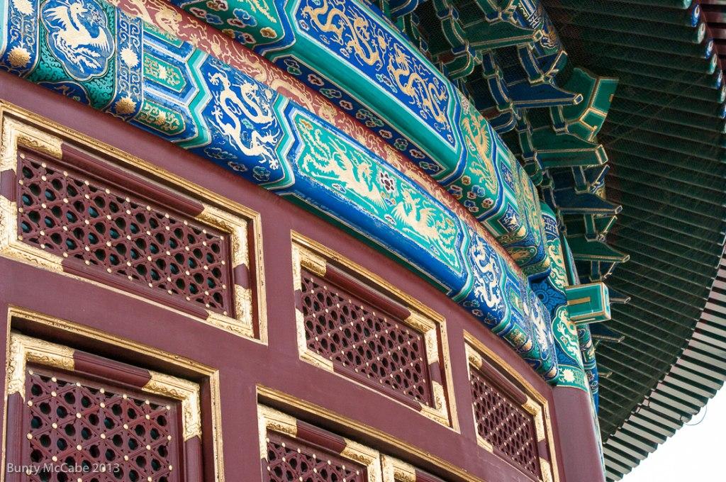 معبد بهشت پکن و زیبایی هایش را بیشتر بشناسید !