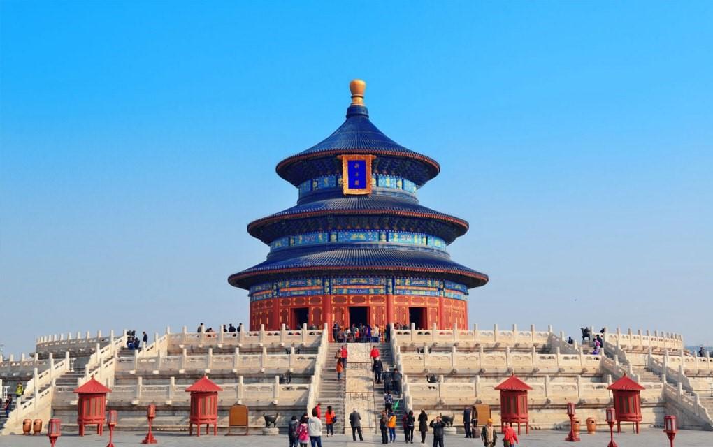 معبد بهشت پکن و زیبایی هایش را بیشتر بشناسید!