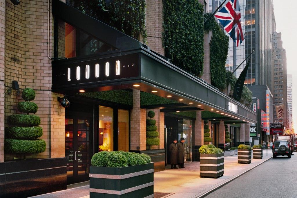 بهترین هتل های شهر لندن