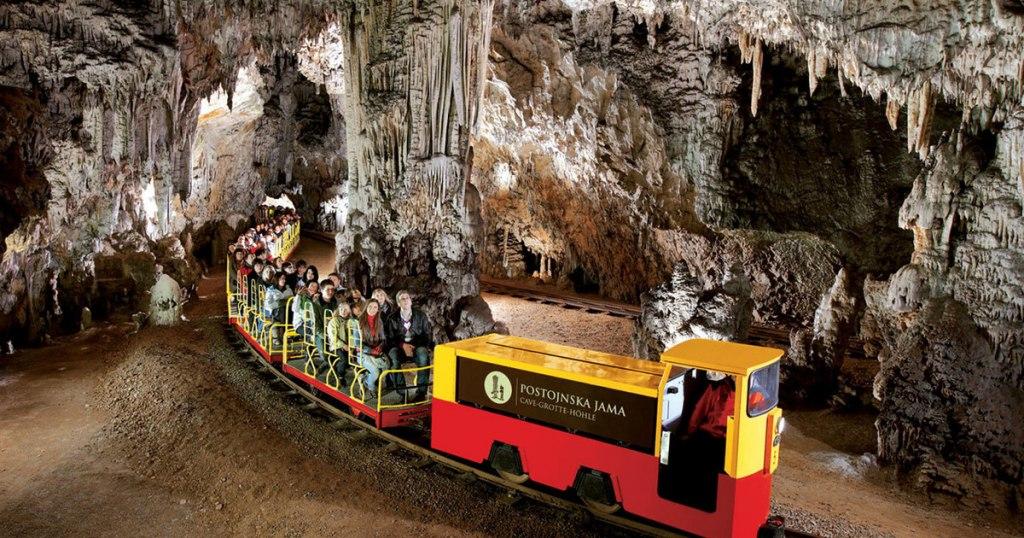 کشور اسلوونی با جاذبه های گردشگری بی شمار