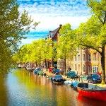 زندگی در هلند با زیبایی های بی نظیر