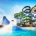 با پارک های آبی تفلیس آشنا شوید!