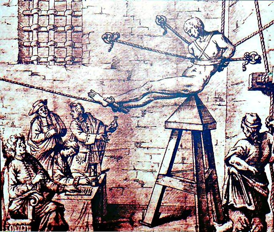 موزه جنایات قرون وسطی در روتنبرگ آلمان {hendevaneh.com}{سایتهندوانه} - 2f96237f3db3a57acfe6d53fa51f1e351 - موزه جنایات قرون وسطی در روتنبرگ آلمان