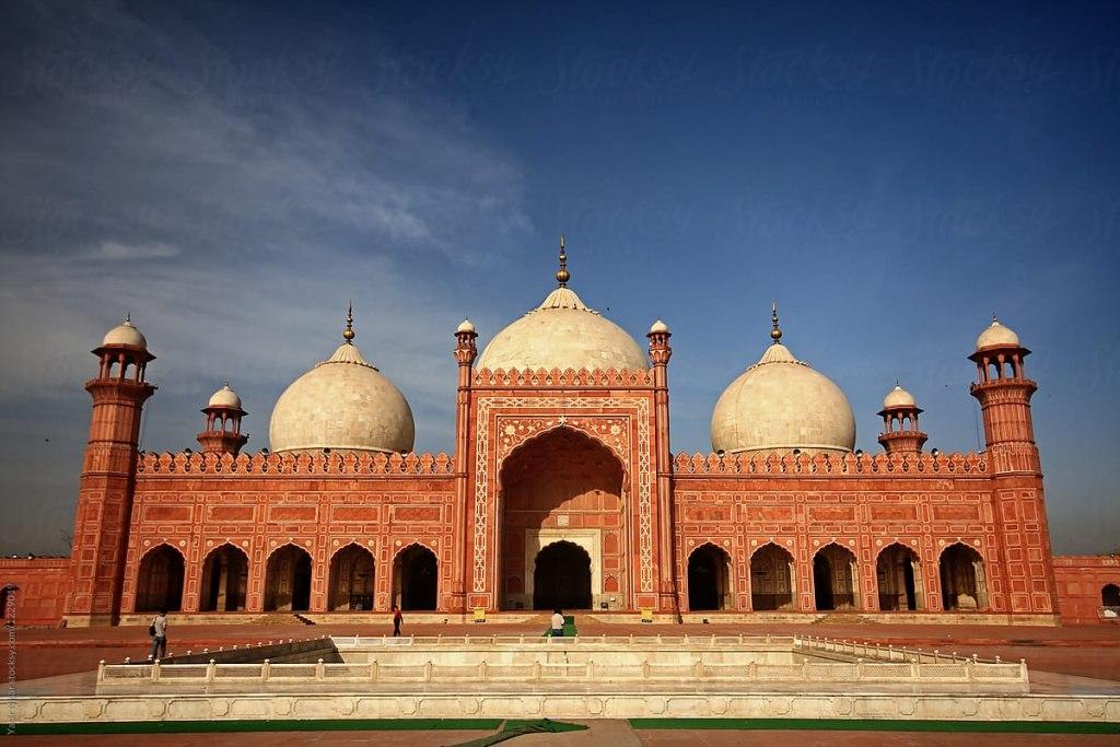 مسجد بادشاهی لاهور | Badshahi Mosque