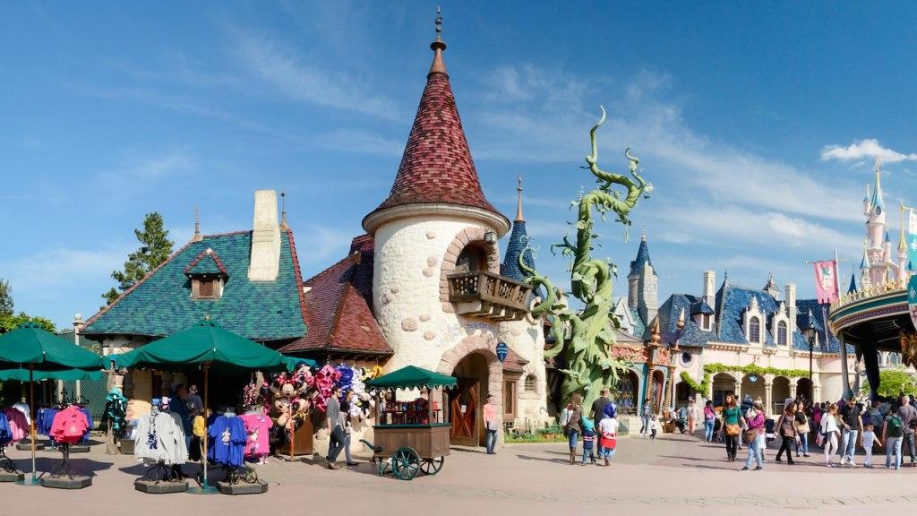دیزنی لند | Disneyland