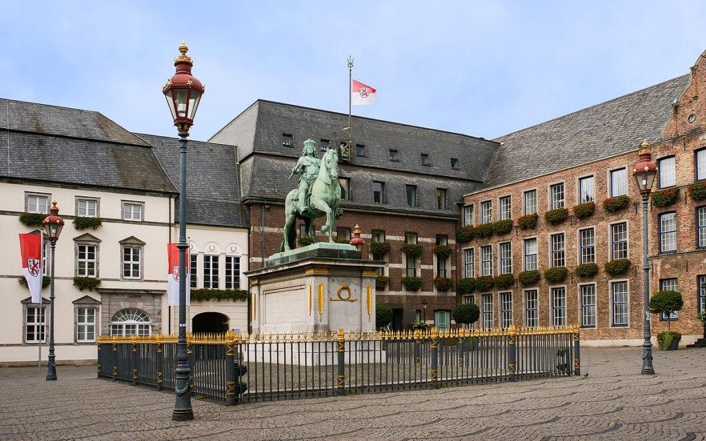 با 12 جاذبه گردشگری دوسلدورف آشنا شوید!