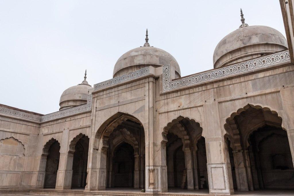 مسجد موتی | Moti Masjid